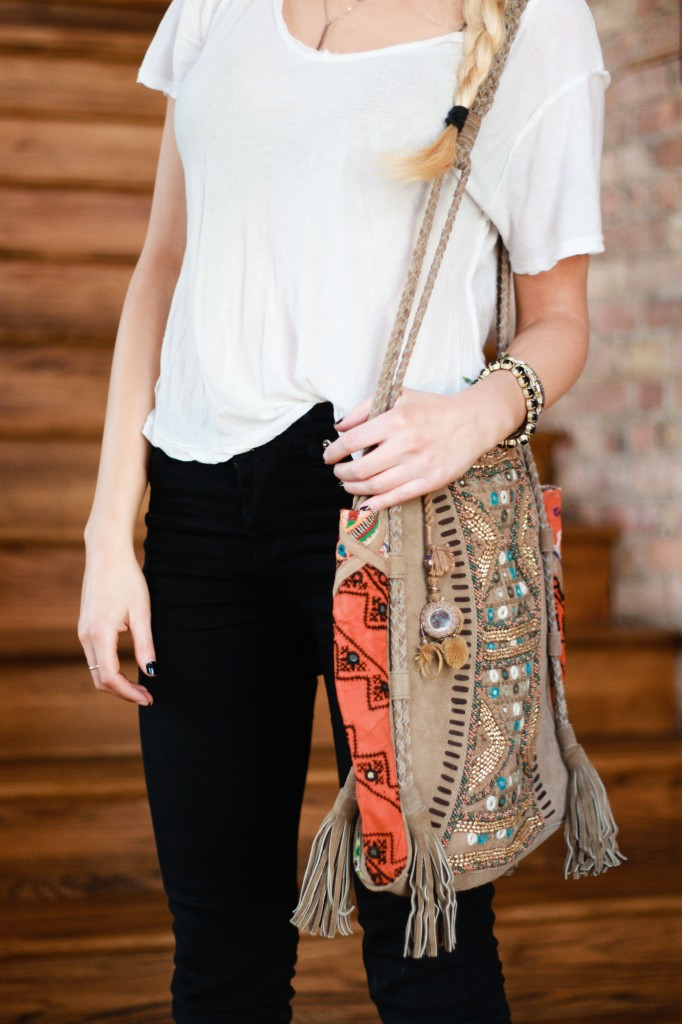 Free People Tapestry Tassel Tote1 682x1024 An Affordable Statement Bag