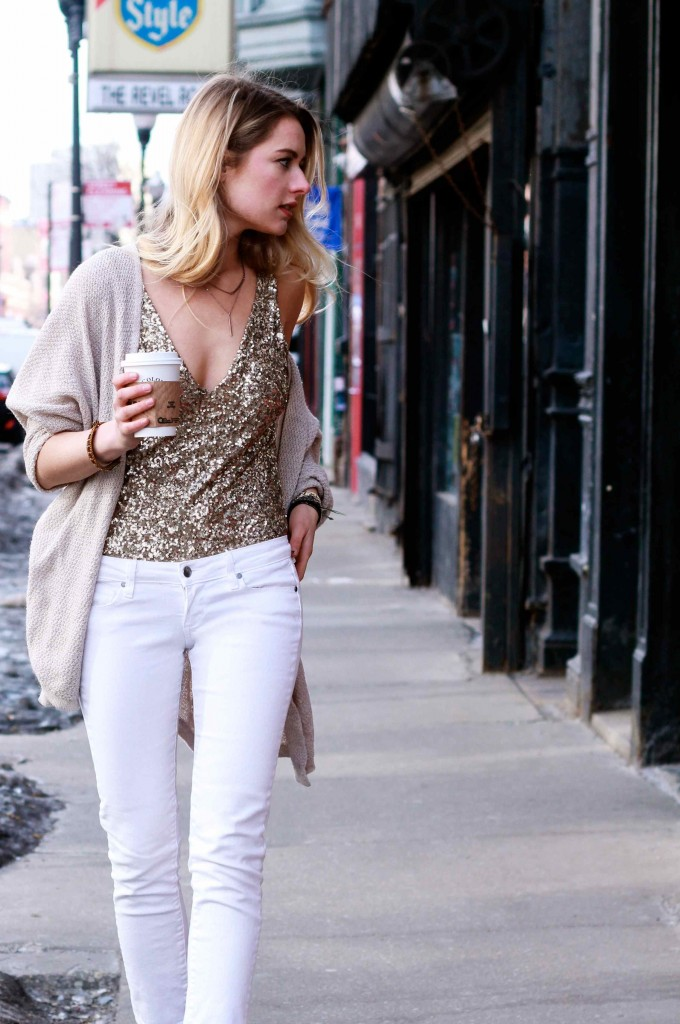 casual sequins 2014 680x1024 Winter Whites, Winter Lights